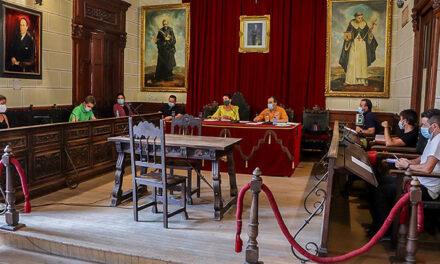 El Consejo Escolar Municipal evaluó el inicio del curso y las acciones de prevención frente a la Covid-19