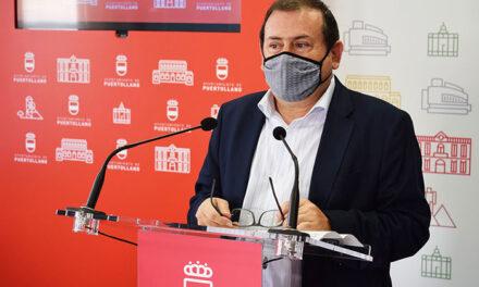 Más inversiones en la ciudad con 248.505 euros del Plan Activa de la Diputación Provincial