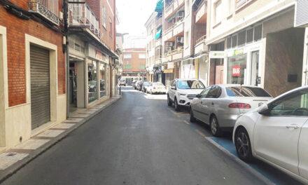 El Centro Comercial Abierto se ampliará con la peatonalización de la calle Santísimo
