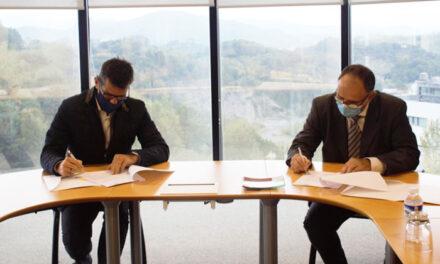 El Centro Nacional CNH2 y Tecnalia se alían para impulsar el desarrollo e implantación del hidrógeno como vector energético