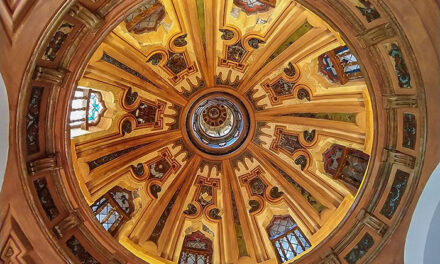 Inaugurada la rehabilitada Ermita de la Santísima Trinidad con fondos del Ayuntamiento de Almodóvar y del 1,5% Cultural del Estado