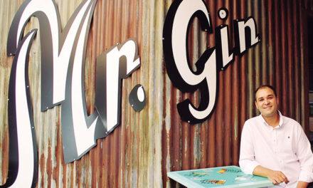 Mr. Gin: Un lugar especial para los amantes de los combinados de ginebra