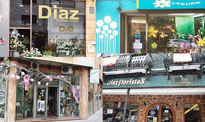 El Ayuntamiento de Puertollano hace un llamamiento al apoyo a las floristerías de la ciudad en el día de Todos los Santos