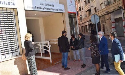 Abre la Oficina de Vivienda con la apuesta de incentivar la rehabilitación y el sector de la construcción local