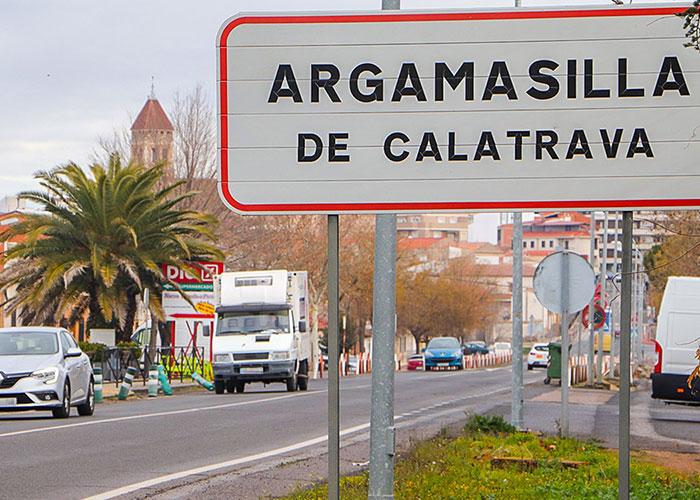 Ayuntamiento de Argamasilla de Calatrava y Centro de la Mujer se mantienen firmes en contra de la violencia de género
