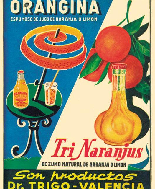 Tres naranjas, Tri Naranjus