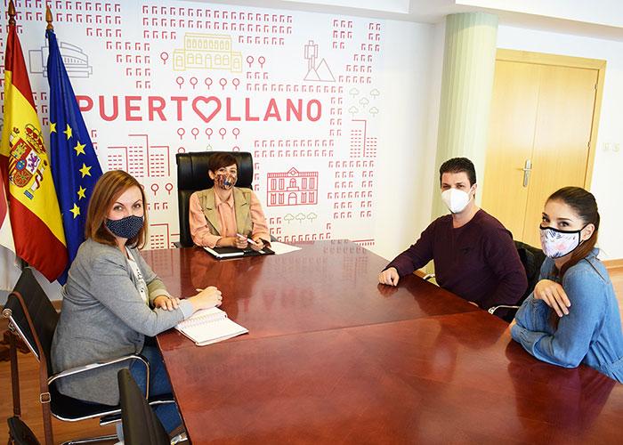Jóvenes empresarios serán formados en unas jornadas de contratación pública