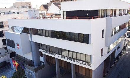 El edificio consistorial renovará su cubierta