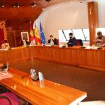La nueva ordenanza de convivencia y el plan estratégico de subvenciones a debate en el Pleno del jueves