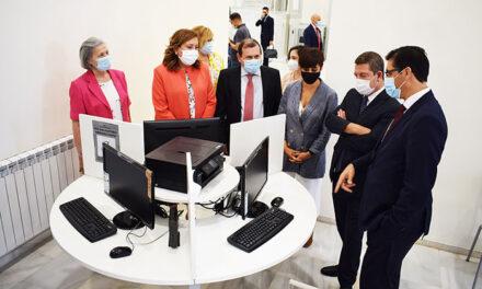 Abierta hasta el 14 de diciembre la convocatoria de tres plazas de monitor de los puntos de inclusión digital