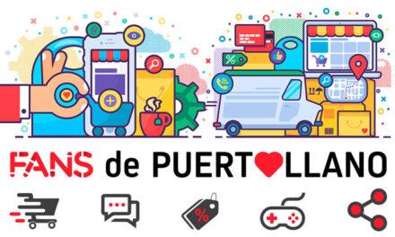 600 fans de Puertollano ya se benefician de la plataforma digital de dinamización del comercio