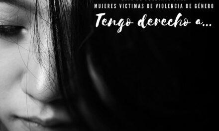 La Concejalía de Igualdad edita una guía de los derechos de las mujeres víctimas de violencia