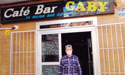 Bar Gaby (Puertollano)