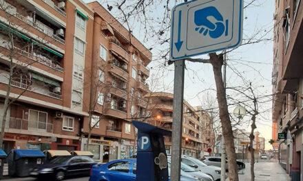 Entran en vigor las bonificaciones en la tasa por estacionamiento para comerciantes con reparto a domicilio