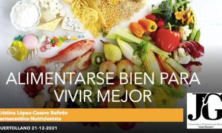 El Conservatorio de Danza de Puertollano aspira al sello «Vida saludable» del Ministerio de Educación