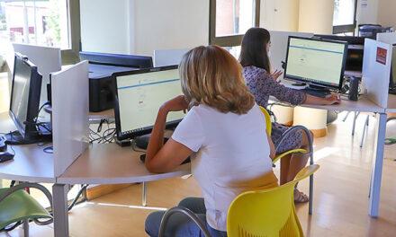 El Ayuntamiento de Almodóvar programa talleres prácticos para obtener el certificado digital en los Puntos de Inclusión Digital
