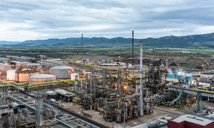 Puertollano liderará la producción de lubricantes de Repsol en España de una nueva gama para vehículos eléctricos