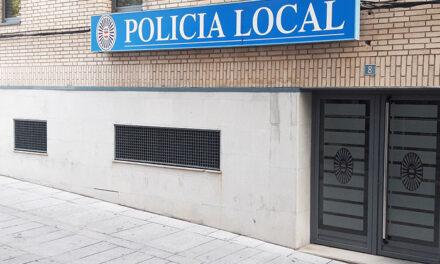 Abierta hasta el 29 de marzo la solicitud de la oposición de seis plazas de la Policía Local