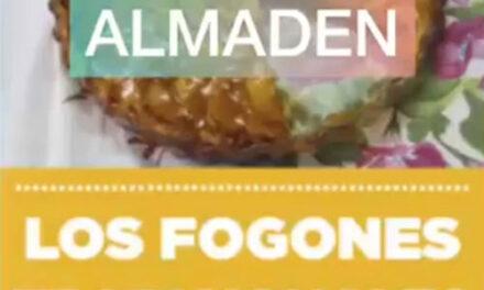 Almadén en el programa de «Fogones Tradicionales» del Canal Cocina
