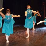 """La danza del Conservatorio reabre el Auditorio """"Pedro Almodóvar"""""""