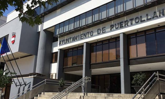 Convocada una bolsa de arquitectos para cobertura temporal de vacantes en el Ayuntamiento de Puertollano