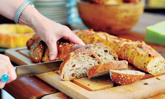 Fallos comunes en la dieta sin gluten