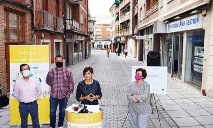 La peatonalización de la calle Santísimo da el pistoletazo de salida al Plan de Revitalización Comercial