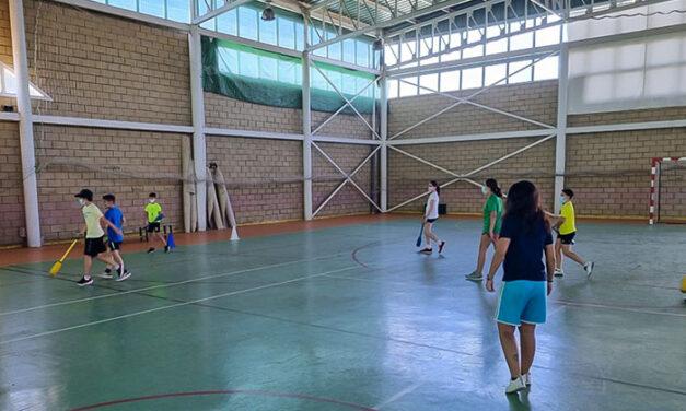 Más de 300 participantes en las actividades deportivas estivales en Argamasilla de Calatrava