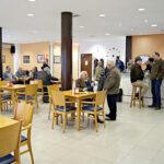 Reabre la cafetería y la sala de juegos del Centro de Mayores de Argamasilla de Calatrava