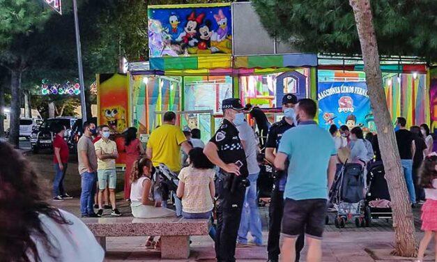 Agradecimiento municipal al comportamiento ciudadano durante los eventos de septiembre