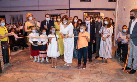 Argamasilla de Calatrava vive sus Fiestas junto a héroes de la pandemia
