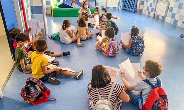 Concluye la Escuela de Verano que ha transcurrido sin incidencia alguna
