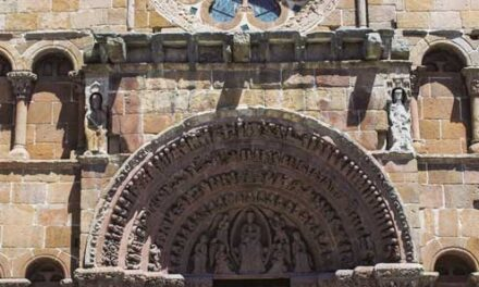 Soria, arte románico y buena literatura